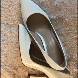 Stuart Weitzman Chicster Pump Heels